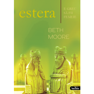 Estera – Manualul de studiu