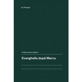 Evanghelia după Marcu - studiu biblic