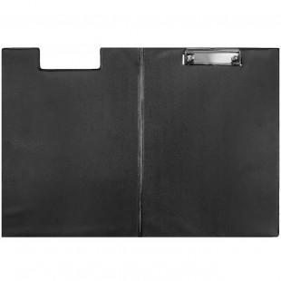Clipboard dublu negru A4