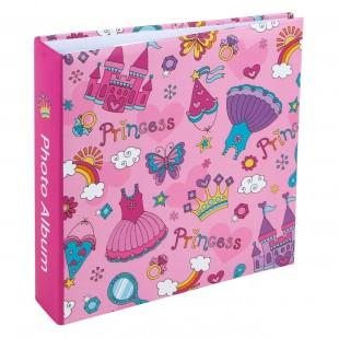 Album foto - Princess (22x22cm)