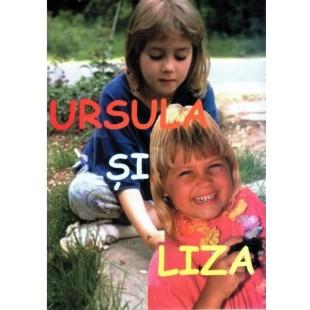 Ursula si Liza, Lisa Heinz-Donges