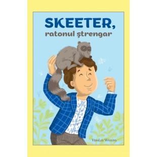 Skeeter, ratonul ștrengar VeraLee Wiggins - Povestiri crestine pentru copii