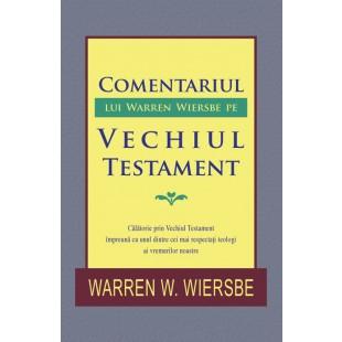 Comentariu biblic Vechiul Testament, comentarii biblice