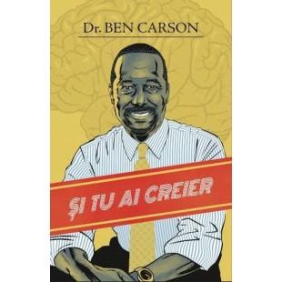 Gandeste cutezator de Ben Carson