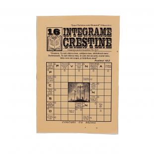 Integrame crestine - nr. 16