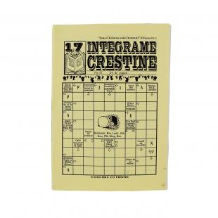 Integrame crestine - nr. 17