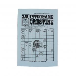 Integrame crestine - nr. 18