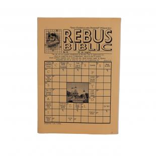 Rebus biblic - nr. 19