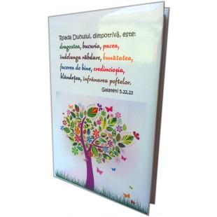 Agenda crestina - Roada Duhului