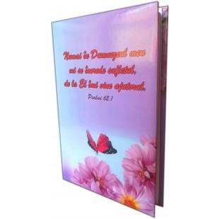 Agenda crestina - Numai in Dumnezeul meu mi se increde sufletul