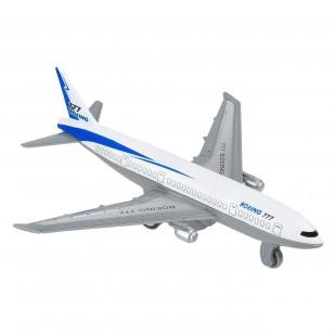 Jucarie avion - Boeing 777 (3+)