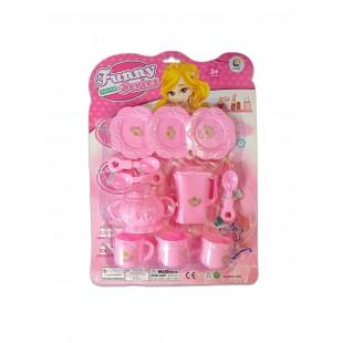 Set accesorii de bucatarie pentru fetite