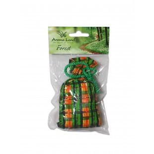 Saculet parfumat - Forest