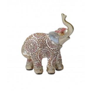 Figurina - Elefant ( 4 x 8 x 9 cm)