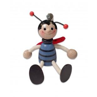 Figurina - Buburuza (13 x 15 cm)