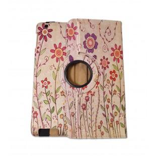 Husa de protectie pentru tableta 25x20cm – Motive florale