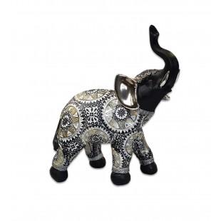 Figurina - Elefant (7 x 16 x 21 cm)