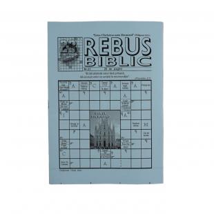 Rebus biblic - nr. 23