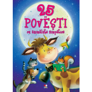 Pachet Şcoala celor şapte pitici (3-5 ani) (6 vol.)