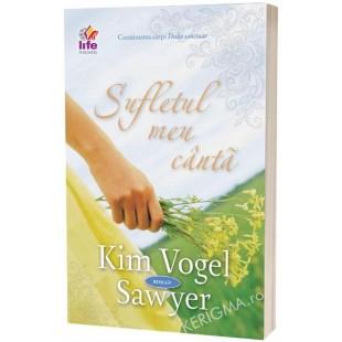 Sufletul meu canta - roman