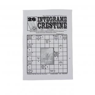 Integrame crestine - nr. 26