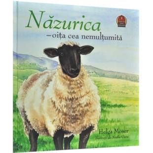 Nazurica - Oita cea nemultumita