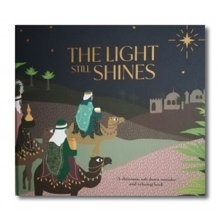 The light still shines – Lumina Lumii