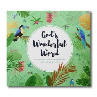 God's Wonderful Word – Lumea minunată a lui Dumnezeu