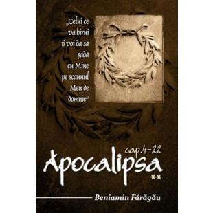 Comentarii biblice din Apocalipsa