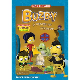 Buzby si nepotii lui Bazaitori (seria Hermie si prietenii)