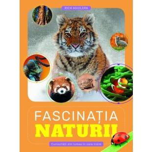 Fascinaţia naturii - Enciclopedie
