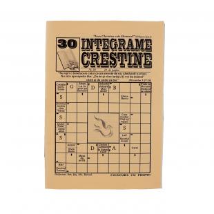 Integrame crestine - nr. 30