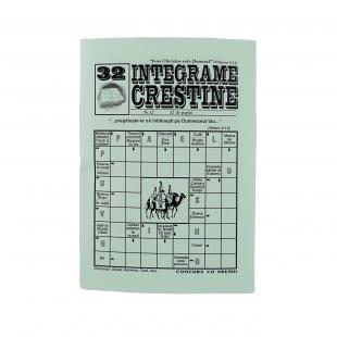 Integrame crestine - nr. 32