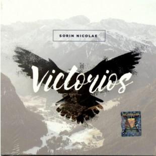 Sorin Nicolae muzica crestina - Victorios, CD