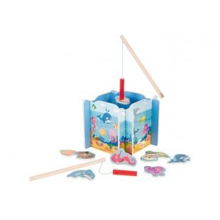 Joc de pescuit (2+)