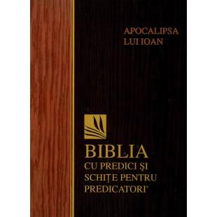 Biblia cu predici și schițe pentru predicatori - Apocalipsa lui Ioan