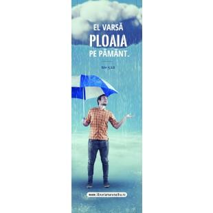 Semn de carte - El varsa ploaia pe pamant (46)