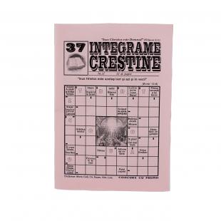 Integrame crestine - nr. 37