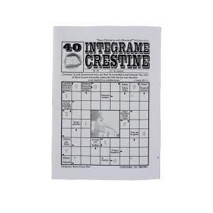 Integrame crestine - nr. 40