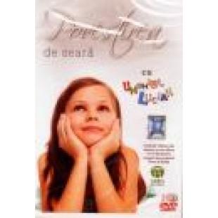 POVESTIREA DE SEARA cu Unchiul Lucian (DVD)