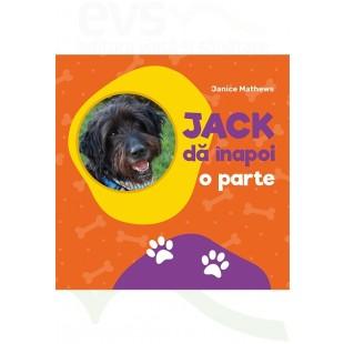 Jack da inapoi o parte - Carte pentru copii