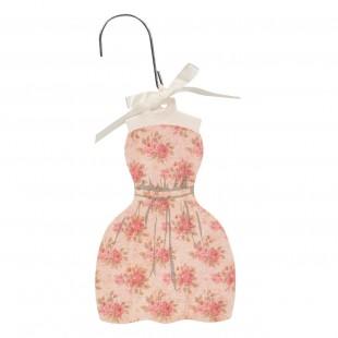 Odorizant rochie aromatică vanilie (18 cm)