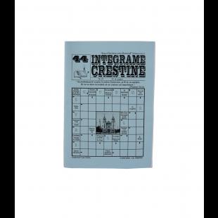 Integrame crestine - nr. 44