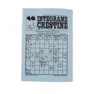 Integrame crestine - nr. 46