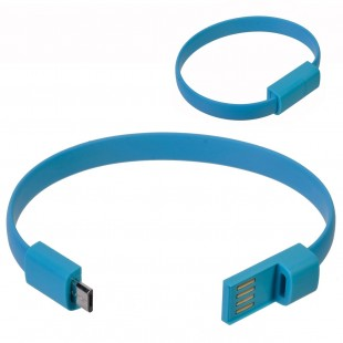 Incarcator bratara mana - Micro USB