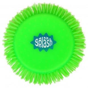 Freesbee de apă - Verde (12.5 cm)