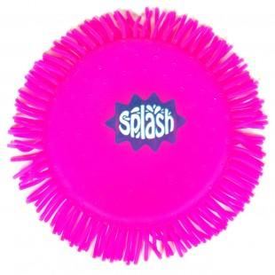 Freesbee de apă - Roz (12.5 cm)