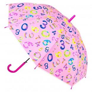 Umbrela pentru copii - Numere (48.5 cm)