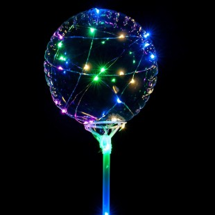 Balon luminos - Colorat (3+)