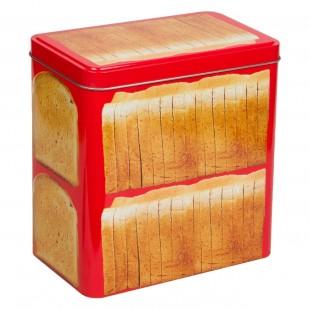 Cutie de depozitare alimente (17.5 x 9.5 x 18cm)